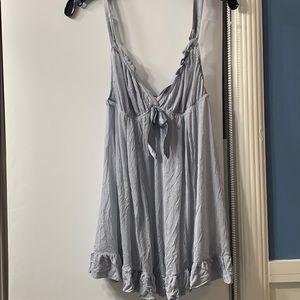 New, Soft lingerie set